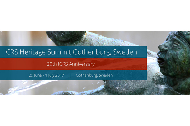 ICRS Heritage Summit
