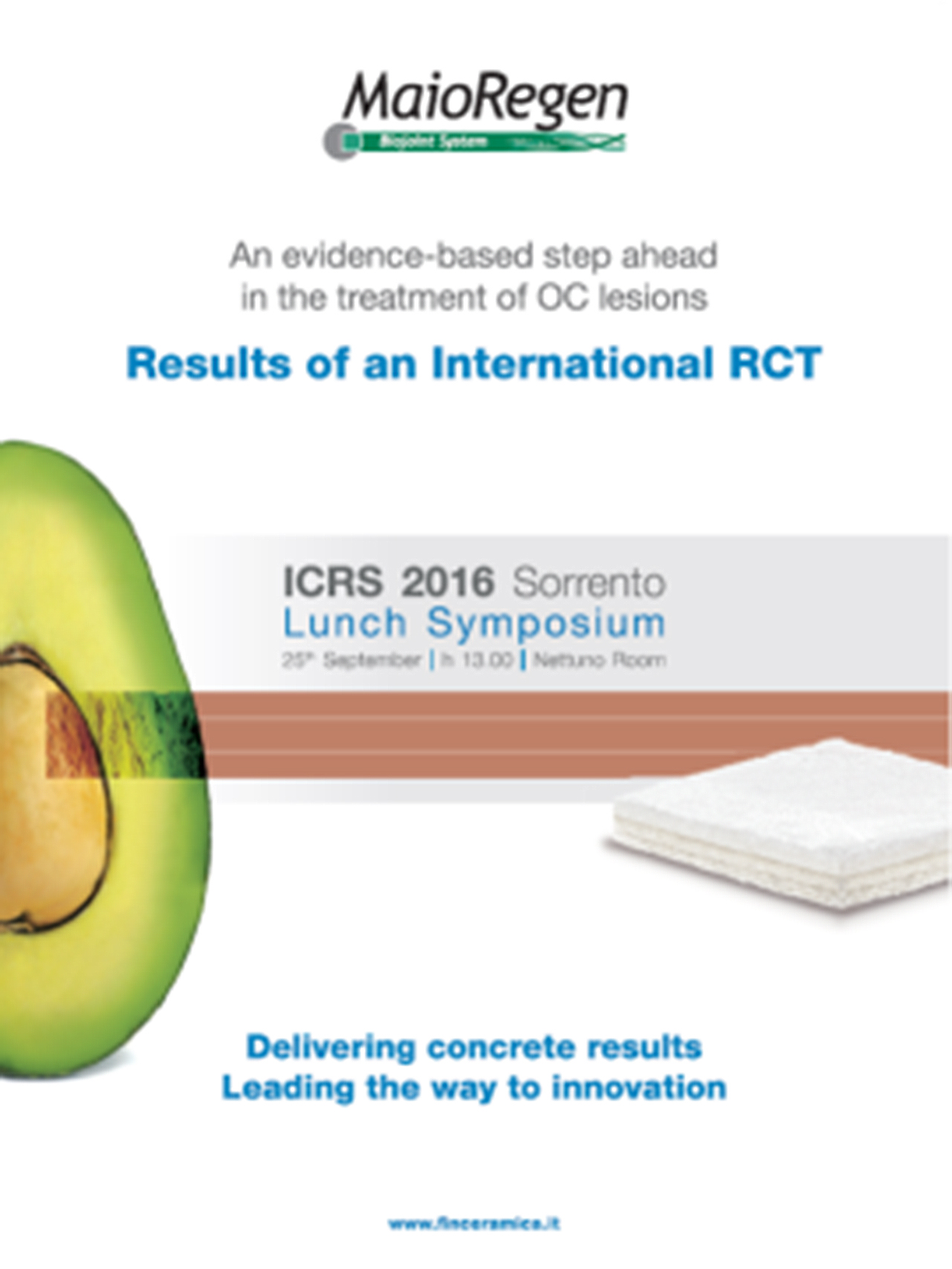 Results of an international RCT